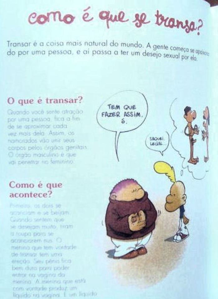 Homofobia no Brasil  Wikipédia a enciclopédia livre