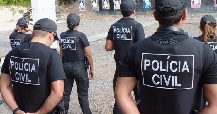 Lançado edital de concurso da Polícia Civil-PI  São 350 vagas e salário de  até R  16.391 dc3e2523880ea