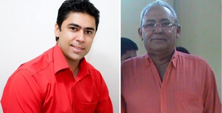 Resultado de imagem para Ex-prefeito é morto com tiro no peito pelo pai após ser confundido com ladrão imgens