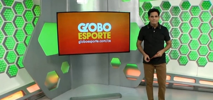Apresentador do Globo Esporte pede demissão ao vivo   Não abro mão do  respeito  deb308d8aa9f6