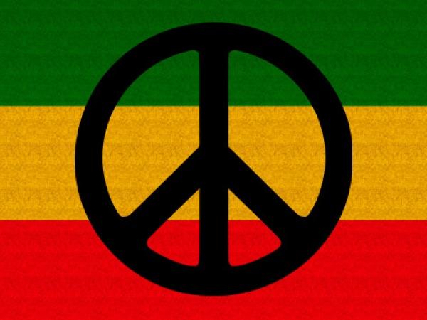 Voce Conhece A Verdadeira Origem E Significado Do Simbolo Da Paz